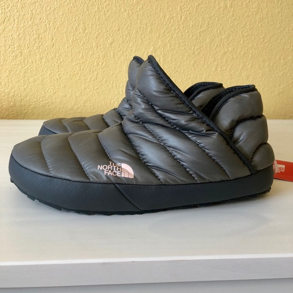 North Face Thermoball Traction Booties